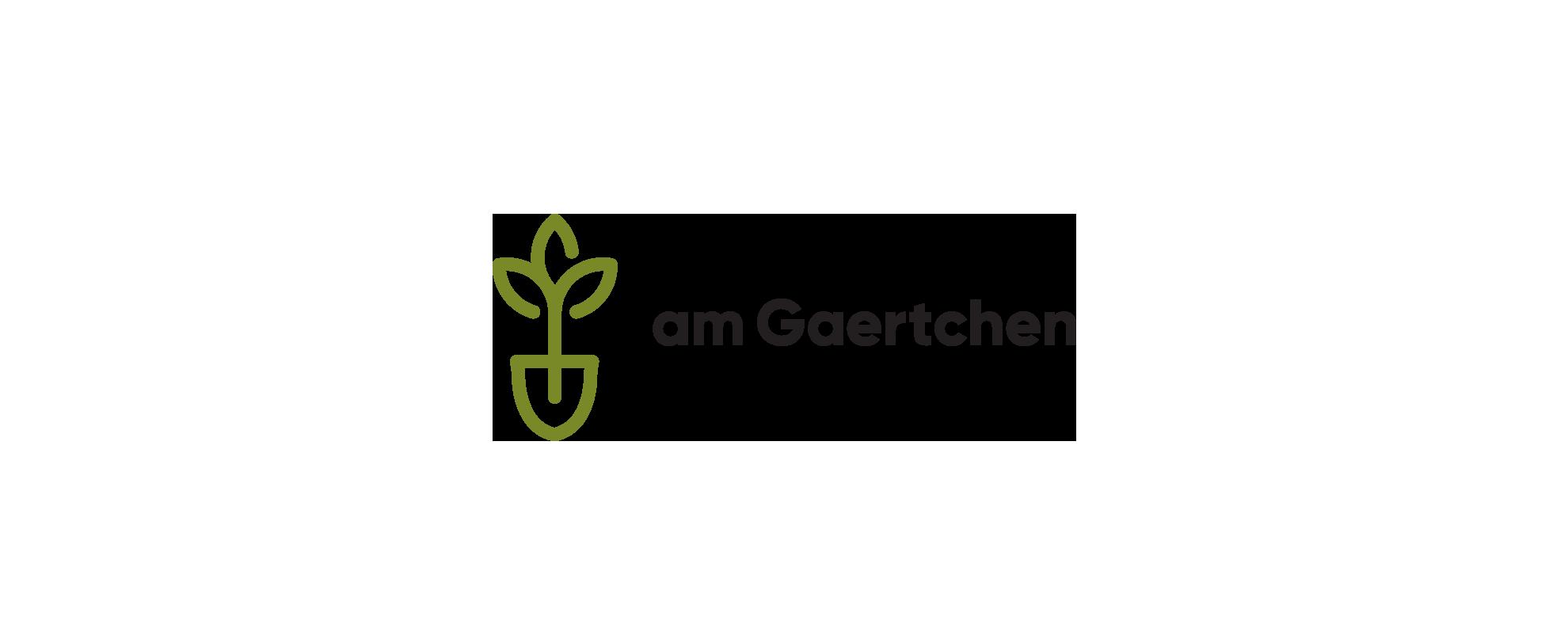 Am Gaertchen - packaging design, logo
