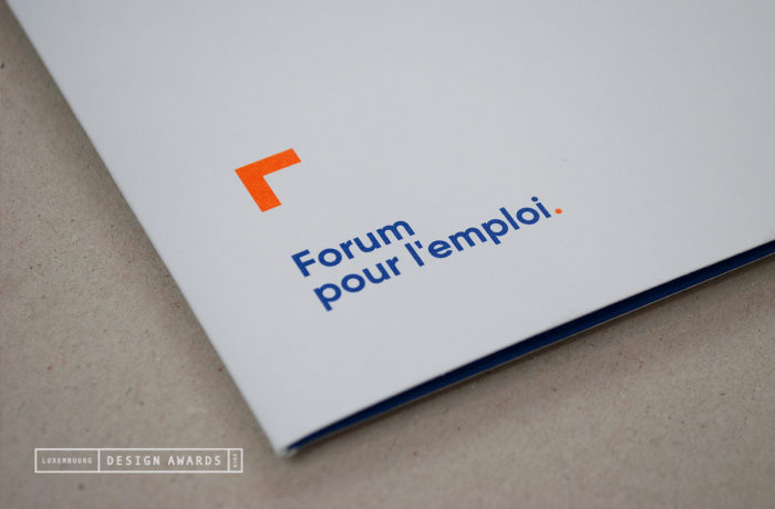 Forum pour l'emploi new Logo
