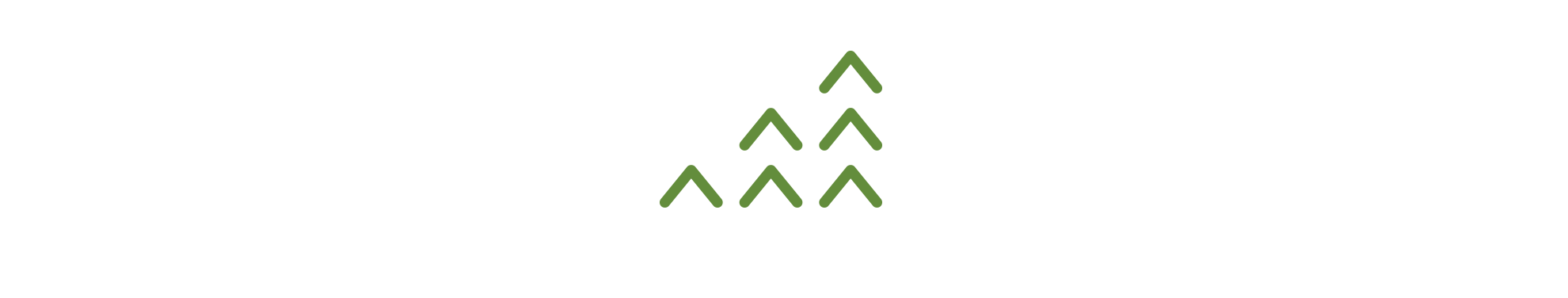 Luxforêt et Jardin nouveau Logo - création de logo et identité visuelle