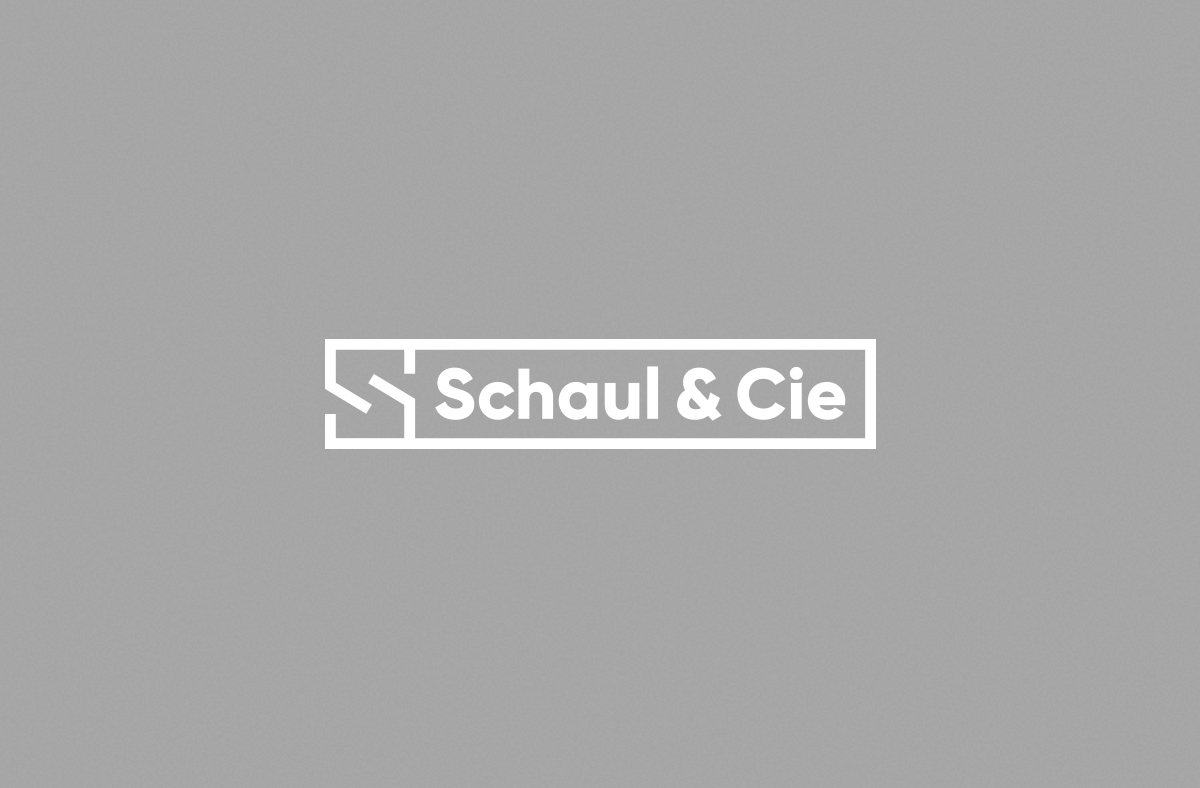 Schaul & Cie Logo